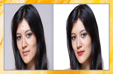 Photo Retouching Service Pricing