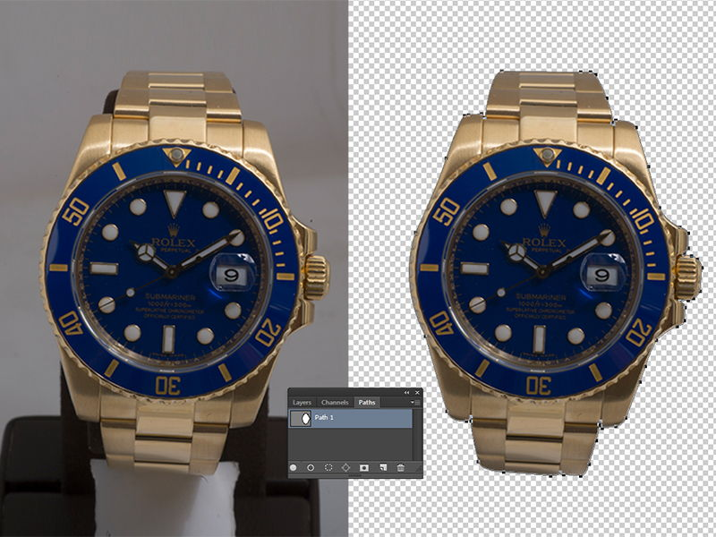 Photoshop Clipping Service Provider